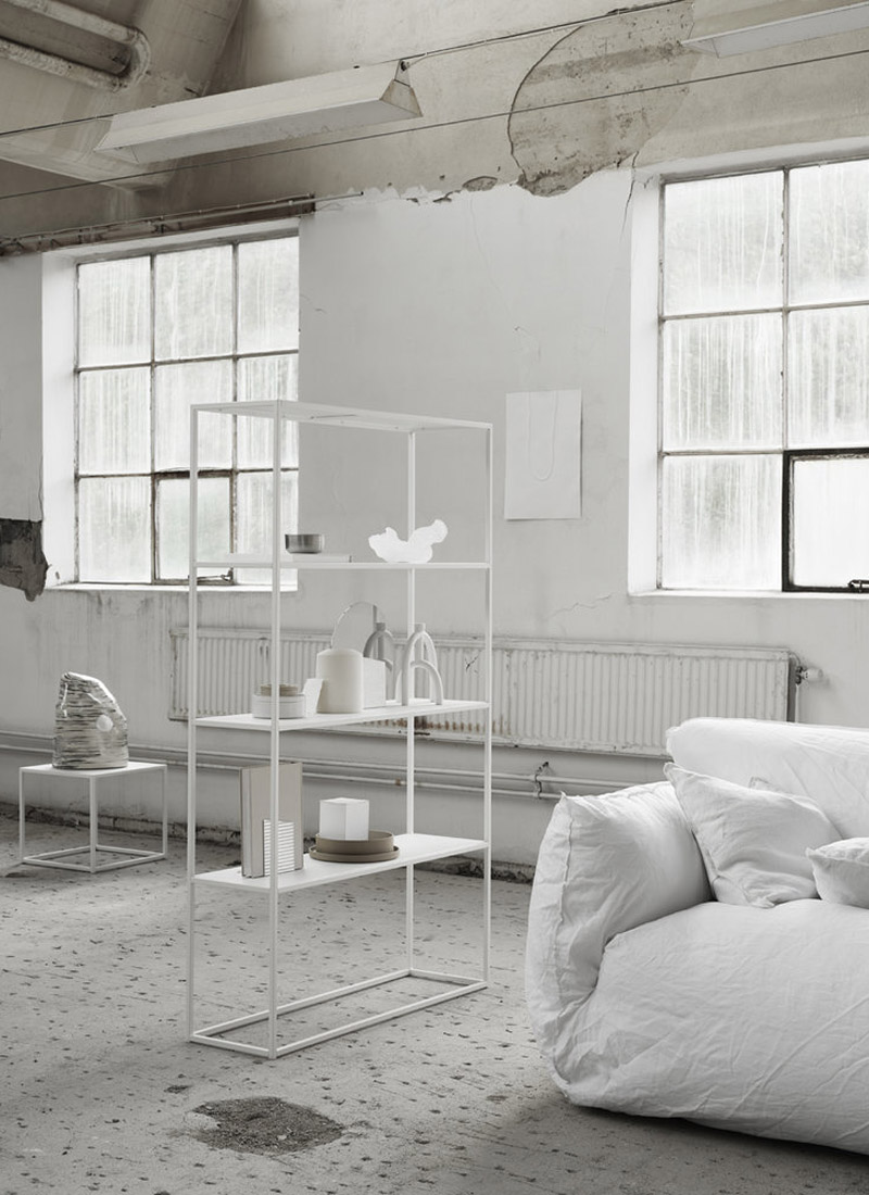 Swedish Domo Design launched a brand new