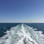 From Hirtshals To Kristiansand – Apr 3, 2018