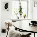 Scandinavian And Rustic – I Love It!