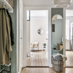 The Cosiness Of A Small Apartment