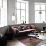 Ferm Living's Showcase Home In Copenhagen