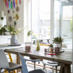 Colourful Family Home In Norway – A Lá IKEA