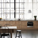 Ballingslöv's New Kitchen Collection: Selected Oak